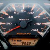 Honda Vario ESP CBS ISS BLAC VIGOR 2017