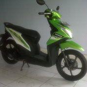 Honda Beat 2013 Mulus