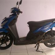 Mio Sporty 2012 Mulus (15710229) di Kota Makassar