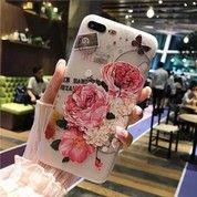 Flower Pattern Soft Case For Iphone 6 6s (15710353) di Kota Jakarta Pusat