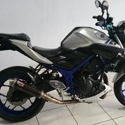 Yamaha MT25 Mulus