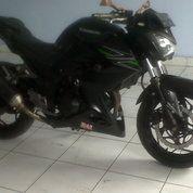 Ninja Z 250 Mulus (15710657) di Kota Makassar