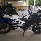 Yamaha R15 Mulus