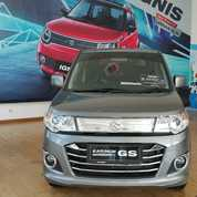 DP 0 Karimun Wagon 2018 Suzuki Mobil Semarang