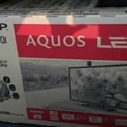 Tv Sharp 32inc Baru