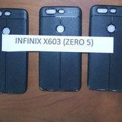 CASE INFINIX X603 ZERO 5 AUTOFOCUS CARBON CASE (15726129) di Kota Jakarta Utara