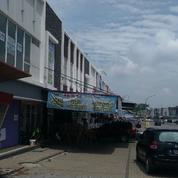 Ruko Depan Dunia Bangunan Samping Carvil Sebrang Pergudangan (15727741) di Kota Bekasi