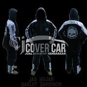 Jas Hujan Harley Davidson