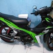 Kawasaki Edge 2011 Gress Langka Km Rendah (15741237) di Kota Tangerang