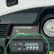 Ready Odong Part Modul MP3 Mobil Re Suku Cadang Odong Kereta Mini (15744033) di Kab. Magetan