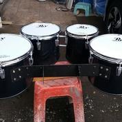 Satu Set Drumband Takbiran Bahan Berkualitas Siap Dimainkan (15747153) di Kab. Sleman