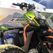 Yamaha X-RIDE 125 ALL NEW 2018 Leasing Motor ( DP ) - Jabodetabek (15750065) di Kota Jakarta Utara