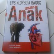 Ensiklopedia Bagus Untuk ANAK (15751157) di Kota Bandung