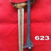 Keris Sinom Wora - Wari Pedaringan Kebak Tuban Kode 623