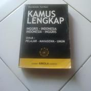 KAMUS LENGKAP Priiyo Darmanto (15758061) di Kota Bandung