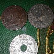 Yg Mau Uang Koin Kuno Ini Langsung Hub. Saya (15767121) di Kab. Minahasa Tenggara