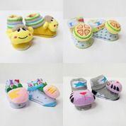 Kaos Kaki Bayi Baby Socks Prewalker 0 - 4 Bulan