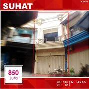 Ruko Murah Luas 52 Di Poros Sukarno Hatta Kota Malang _ 346.18 (15782653) di Kota Malang
