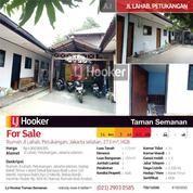Rumah Jl Lahab, Petukangan, Jakarta Selatan, 273 M, HGB (15799665) di Kota Jakarta Barat