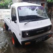 Suzuki Trontong Tahun 82.Chat Wa 083136122775 (15804229) di Kota Yogyakarta