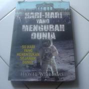 HARI-HARI Yang MENGUBAH DUNIA (15806565) di Kota Bandung