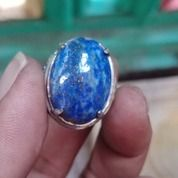 NATURAL BLUE LAPIZ LAZULI BADAR EMAS (15807501) di Kota Pasuruan