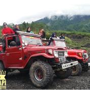 Merapi Lava Tour - Wisata Jeep Lava Tour Di Jogja (15809069) di Kota Yogyakarta