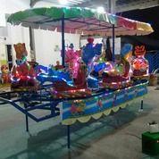 Ready Odong Kereta Mini Kualitas Pabrik Spek Lengkap Coaster (15810829) di Kab. Magetan
