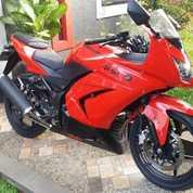 Kawasaki Ninja 250 Thn 2011 (15811545) di Kota Bandung