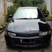 Mitsubishi Lancer Evo 4 CK4 Collector Item