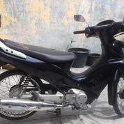 Karisma 125D Hitam (15814889) di Kota Bekasi