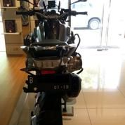 Bmw R1200GS K50 Th. 2013 Full Paper