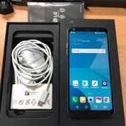 LG Q6 Fullset + Garansi 1 Tahun (15830061) di Kab. Bekasi