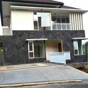 Rumah Baru Luas Mewah Siap Huni Resort Dago Pakar (15831977) di Kota Bandung