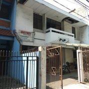 Rumah 2lt Jl Mayjend Sutoyo Dekat Dengan Simpang 5