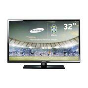 SAMSUNG LED TV 32 Inch - UA32FH4003 (15846481) di Kota Jakarta Barat