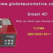 Alat Uji Emisi Gas Buang Bensin Qrotech 401 (15847861) di Kab. Malang