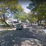 Rumah Komersil Dan Strategis Jl Mentri Supeno Raya