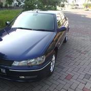 PEUGEOT 406 D9 Tahun 2000