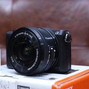 Camera Sony A6000
