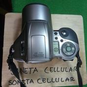 Kamera Analog Olympus IS 200