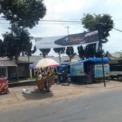 KIOS PASAR WAGIR, MALANG (15902013) di Kota Malang