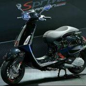 Limited Carbon Sprint 150 I-Get ABS (15910877) di Kota Jakarta Pusat