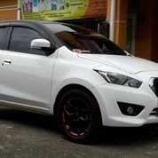 Datsun Go Panca 1.2 MT T Option 2015 (15910897) di Kab. Karanganyar