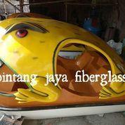 Sepeda Air Kodok Kuning (15911505) di Kota Tangerang Selatan