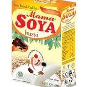 Mama Soya Coklat, Pelancar ASI Mama Soya, ASI Booster, Mama Soya