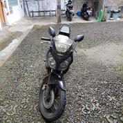 CBR Black Sport 150cc Thailand Thn 2009 (15927441) di Kota Makassar