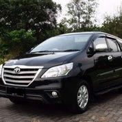 Toyota Kijang Innova G Mt Diesel Tahun 2015 (15929465) di Kota Pekanbaru
