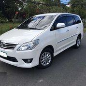 Toyota Kijang Innova G Mt Diesel Tahun 2013 (15929481) di Kota Pekanbaru