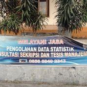 Griya Skripsi Yogyakarta - Bimbingan Skripsi & Olah Data Jogja Murah Tanpa Perantara